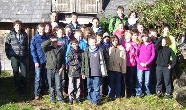 Probenwochenende der Jugendkapelle 2012