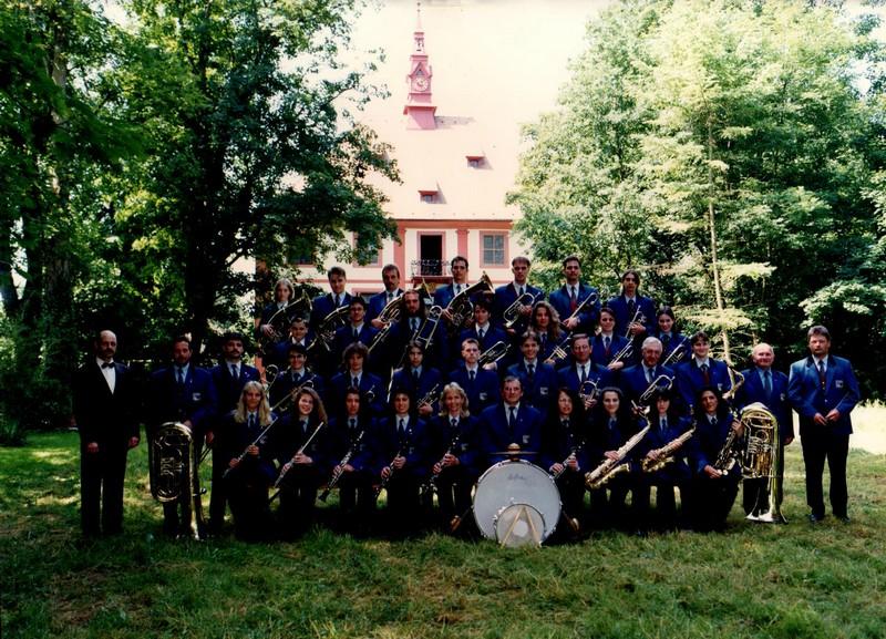 1996: 75-jähriges Jubiläum