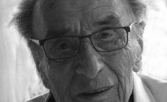 Wir trauern um unser Ehrenmitglied Karl Boll