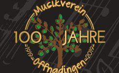 100 Jahre Musikverein Offnadingen